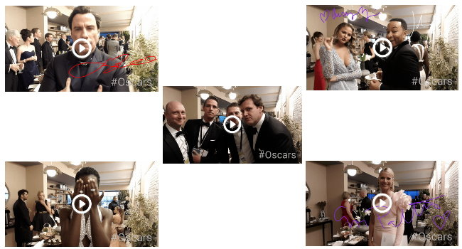 2015 Oscars_Behind The Scenes
