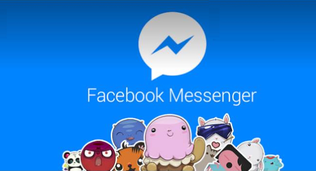 【FB Tips】Tricks for Facebook Messenger. (Android and iOS)_650