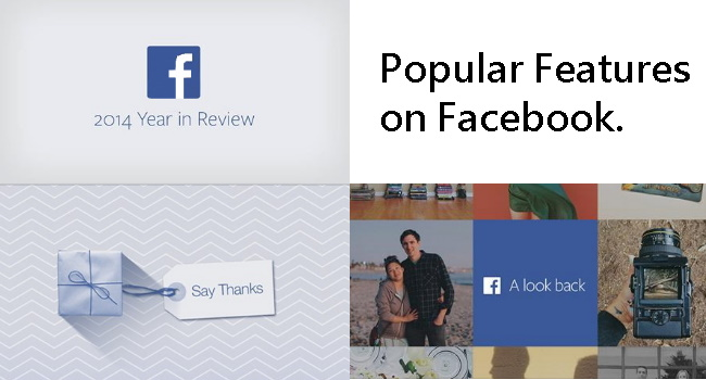【Popular FB Features】Year in review, a look back & say thanks to friends on Facebook-650