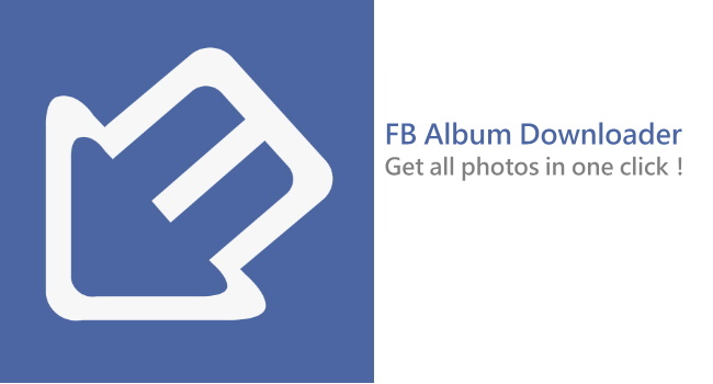 【FB Tips】Download Facebook albums in one click_650