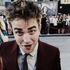 Robert Pattinson on Instagram
