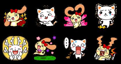 LINE_sticker4064