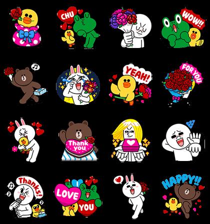 LINE_sticker4121