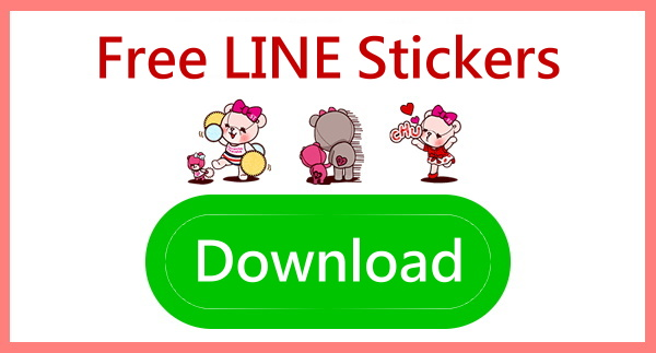 【List】Download animated LINE stickers! Mar 17