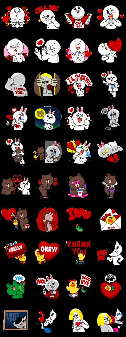 LINE-sticker4292