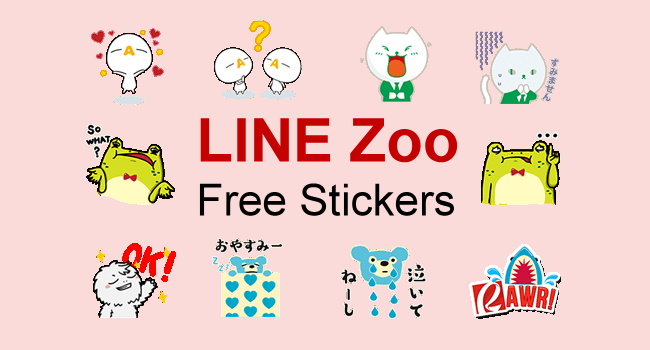 【List】Download free LINE stickers for LINE MART. Apr 14, 2015.