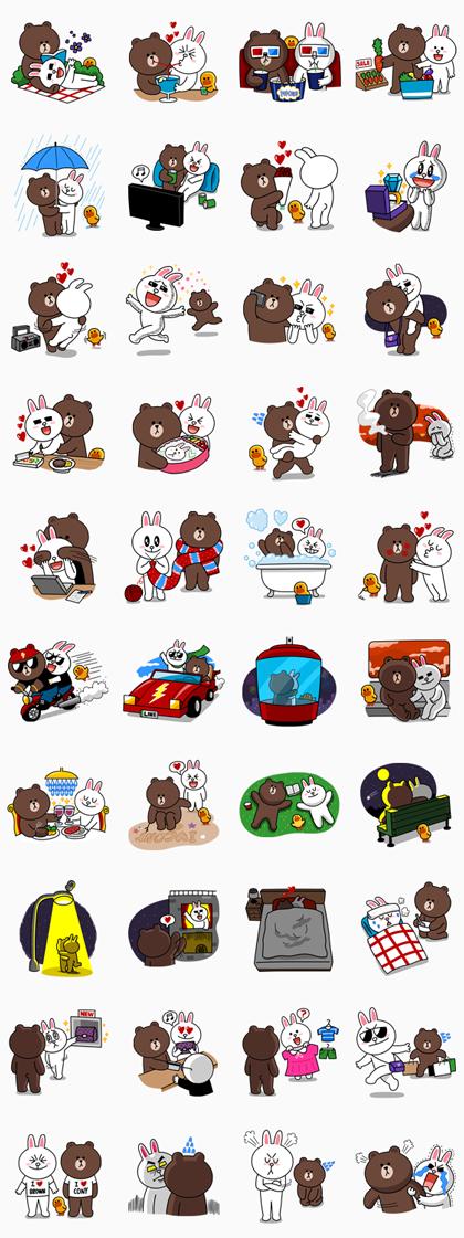 LINE-Sticker-4457