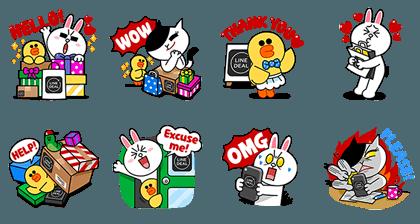 LINE-Sticker4514