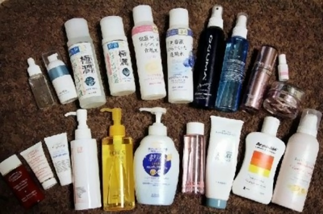 【Packing Checklist】Essential traveling luggage for your vacation 8