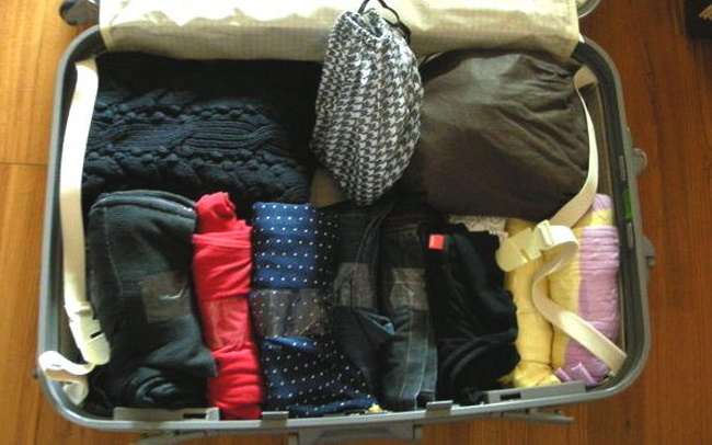 【Packing Checklist】Essential traveling luggage for your vacation 9