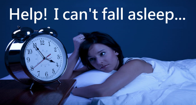 Understanding Insomnia -- Symptoms
