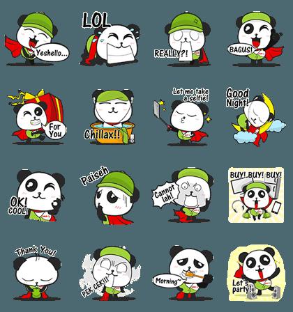 LINE-Sticker-4571