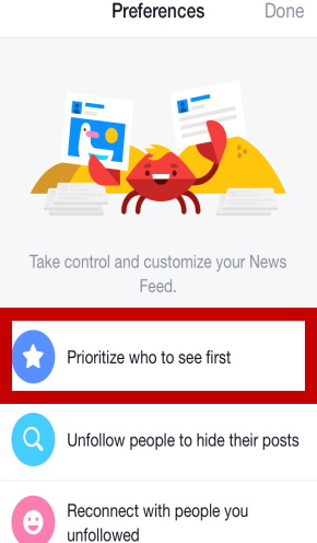 Facebook Tips_Facebook features_See First 5
