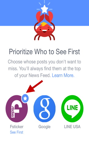 Facebook Tips_Facebook features_See First 6