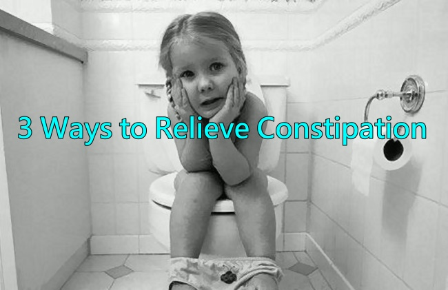 relieve constipatioin-constipation causes, symptomes & remedies 1