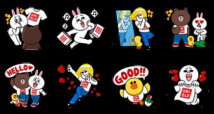 LINE sticker5394