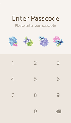 Free LINE Theme for Android & iOS (4)