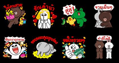 LINE sticker5652