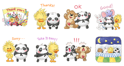 20160223 free line stickers (8)