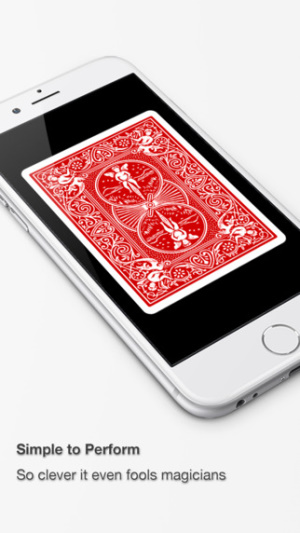 Daily Free Apps & Games to Download for iOS-The Card 2