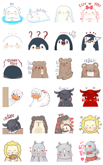 LINE STICKERS 20160218th (4)