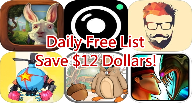 iOS apps and games gone free-0219 650