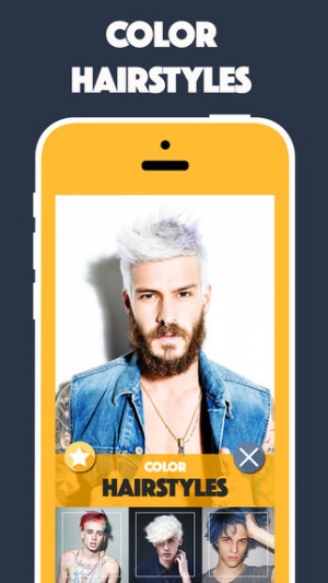 iOS apps and games gone free-Men Hairstyles 1