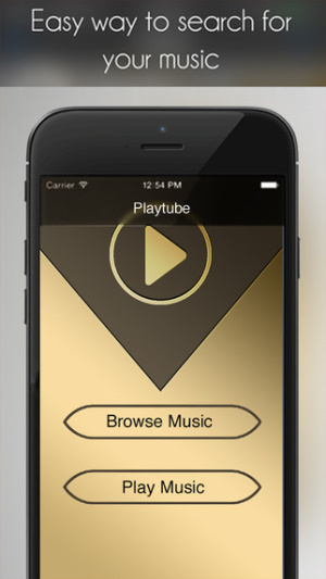 iOS daily games and apps gone free-Free Music Player & Playlist Manager 2