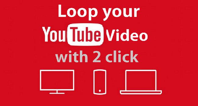 loop youtube video 2016