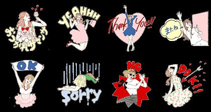 20160301free line stickers (2)