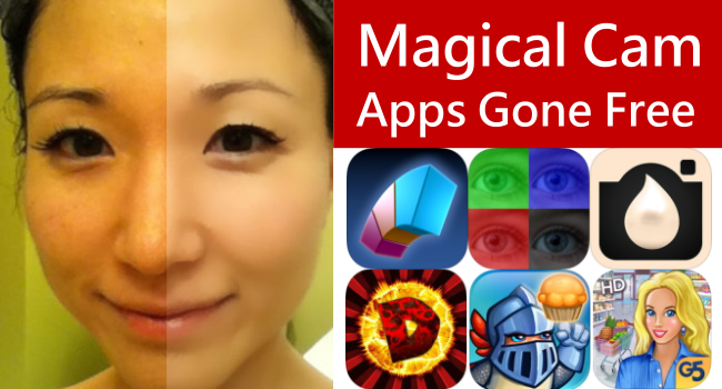 Daily iOS apps and games gone free 0322 650