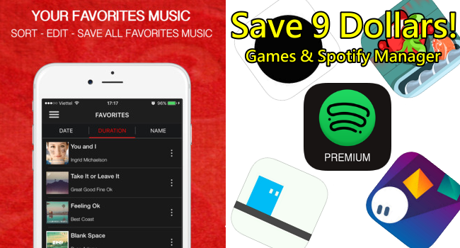 daily iOS apps and games gone free 0317 650