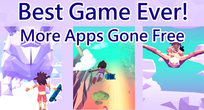 daily list_ iOS apps and games gone free 0321 650