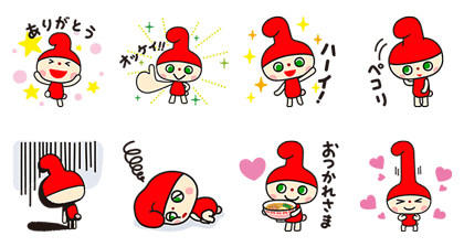 20160407 LINE STICKER list (2)