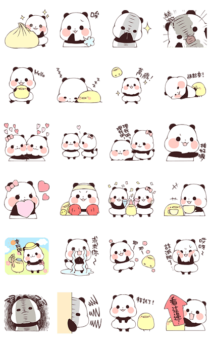 20160407 LINE STICKER list (3)