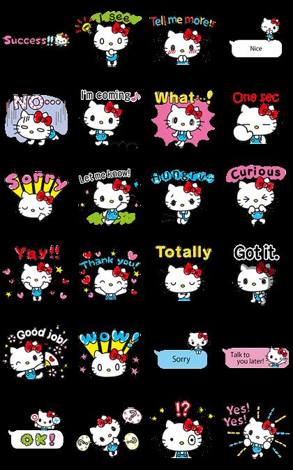 20160414 line free stickers (11)