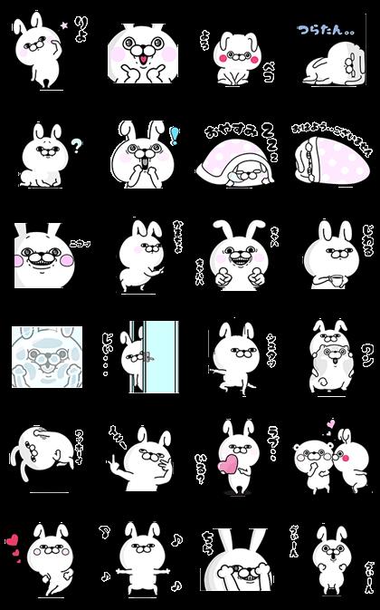 20160414 line free stickers (27)
