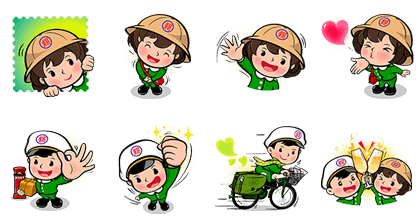 20160524 line stickers (7)