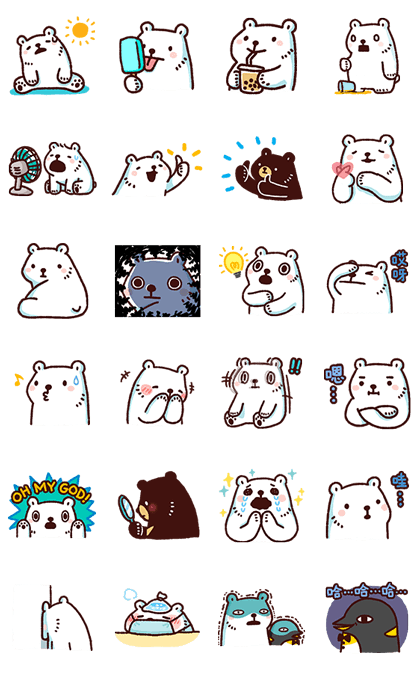 20160606 line stickers (3)