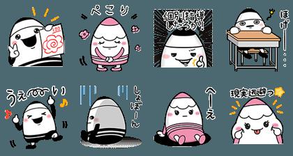 20160607 free line stickers  (16)