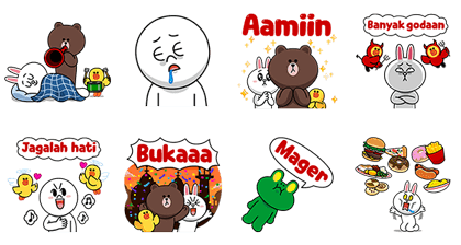 20160614 free line stickers (6)