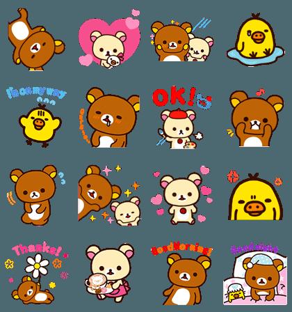 20160620 line stickers (2)