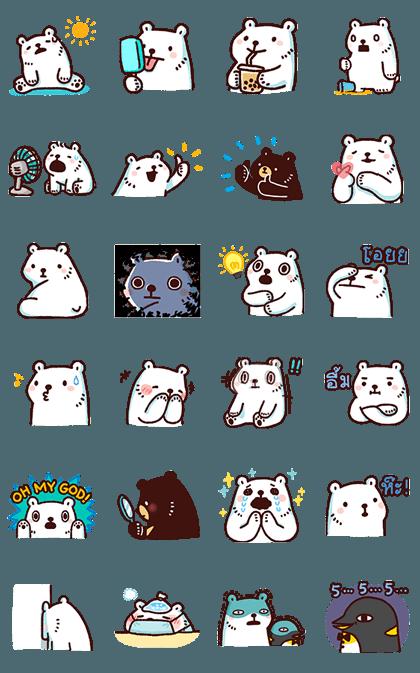 20160620 line stickers (5)