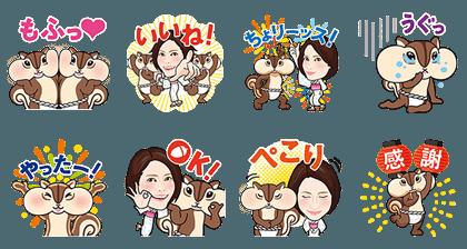 20160621 free line stickers (10)