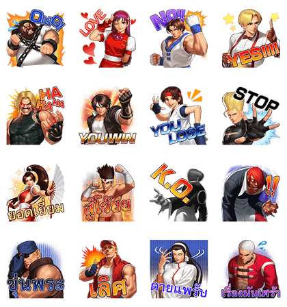 20160621 free line stickers (3)