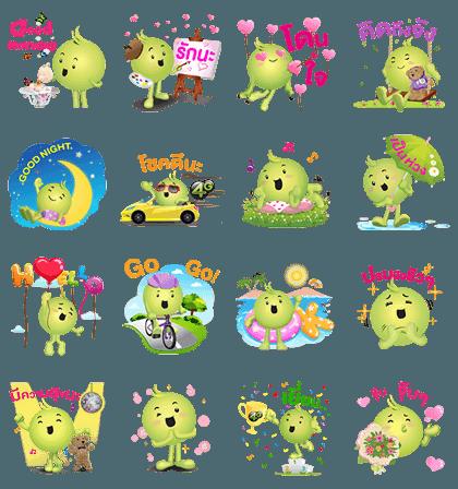 20160621 free line stickers (9)