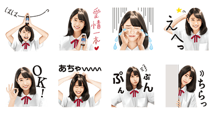 20160704 line stickers (14)