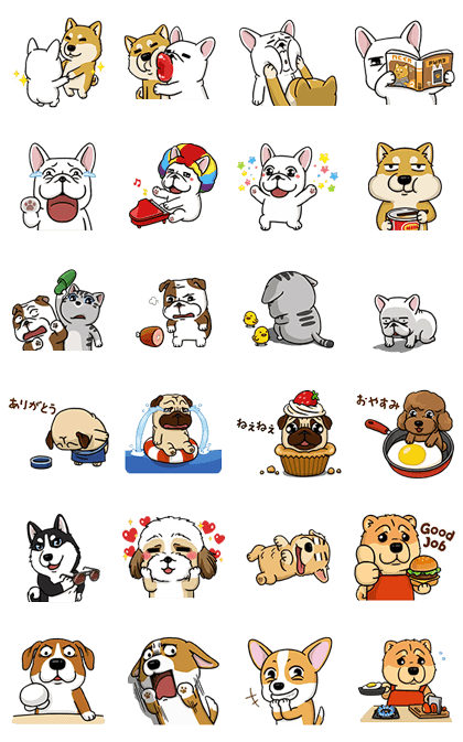 20160711 line stickers (9)