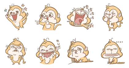 20160719 free line stickers (13)