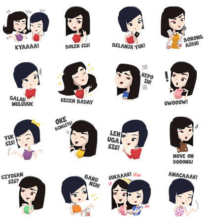 20160719 free line stickers (16)